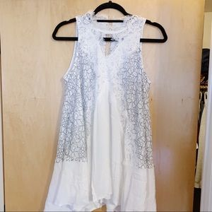 LF tunic dress